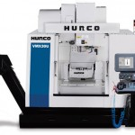 HURCO® VMX30U 5th Axis Machining Center